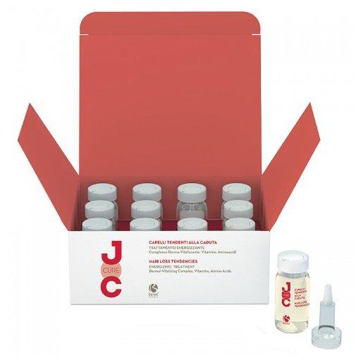 Barex Joc Cure Интенсивная терапия против выпадения волос