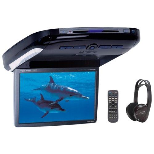 Автомобильный телевизор Alpine PKG-2100P черный