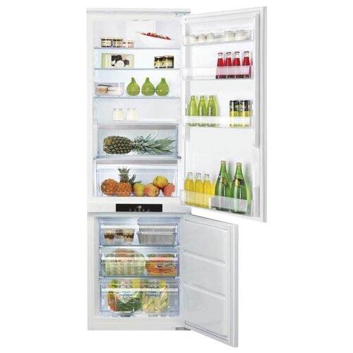 Встраиваемый холодильник Hotpoint-Ariston BCB 7030 AA F C