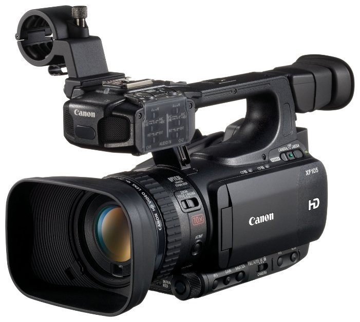 Canon Видеокамера Canon XF105