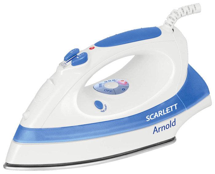 Утюг Scarlett SC-336S (2008)