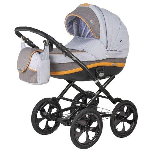 Купить Универсальная коляска BeBe-Mobile Ines (2 в 1) R12, Коляски