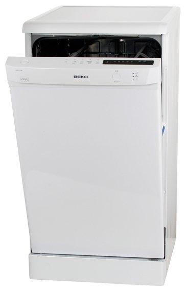 Посудомоечная машина Beko DSFS 1530