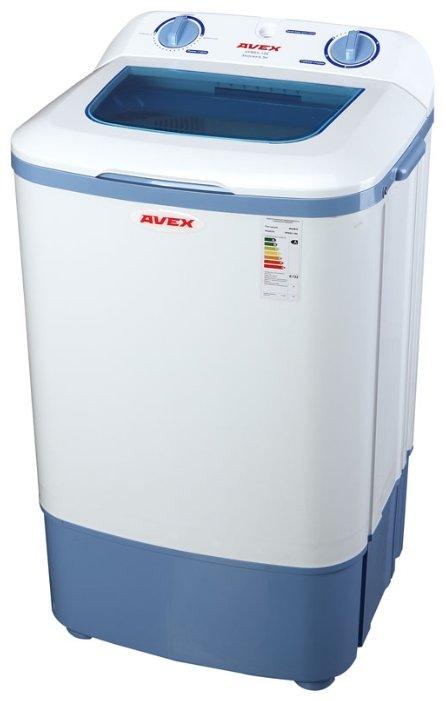 стиральная машина AVEX XPB 65-188