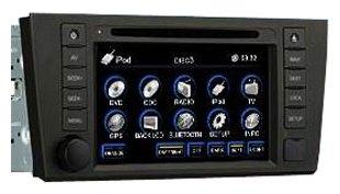 FlyAudio E7504NAVI