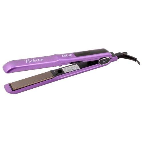 Выпрямитель DoCut Violetta DCV1 violet