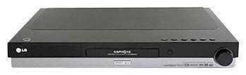 DVD/HDD-плеер LG HKS-7000Q