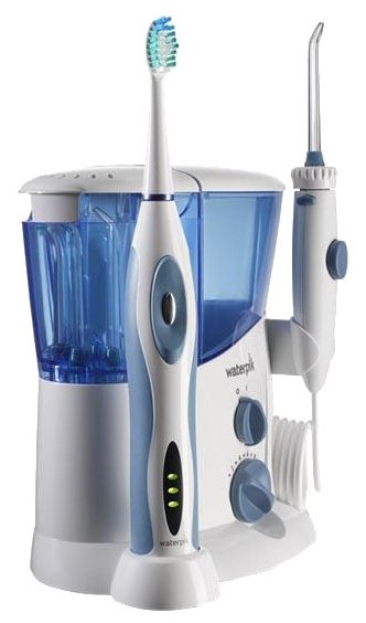 Зубной центр WaterPik WP-900 Complete Care