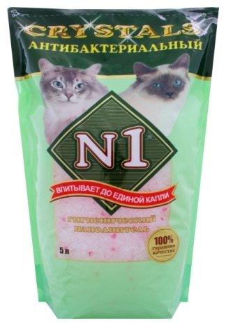 N1 Crystals Антибактериальный (5 л)