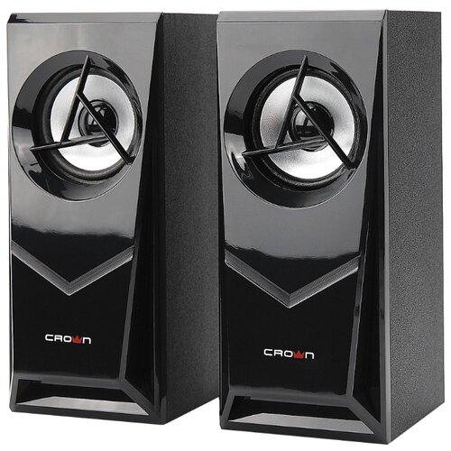Купить Компьютерная акустика CROWN MICRO CMS-603 черный