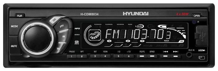 Hyundai H-CDM8034