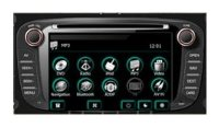 Автомагнитола FlyAudio 66022A04 Ford Mondeo 2011