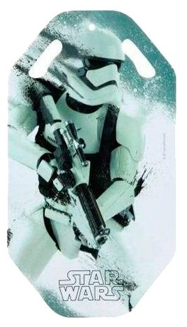 Ледянка 1 TOY Звездные Войны (Т10471)