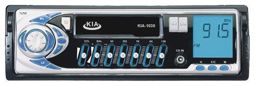 Автомагнитола Kia KIA-1030