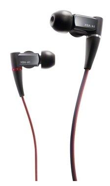 Sony XBA-A1AP