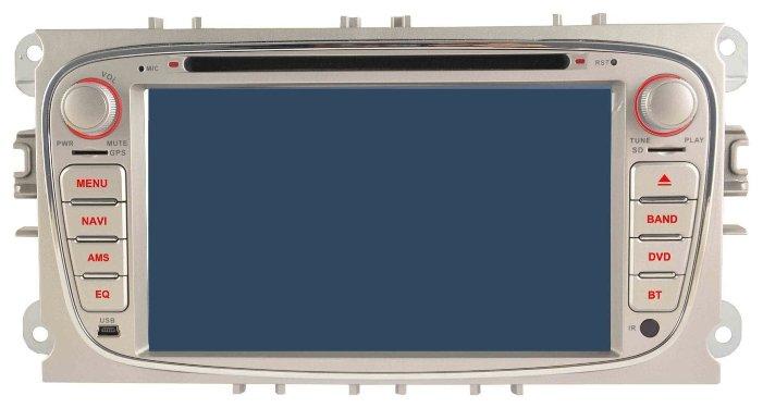 Автомагнитола Witson W2-D9457FS Ford Focus/Mondeo/S-Max