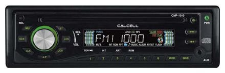 Calcell CMP-1010