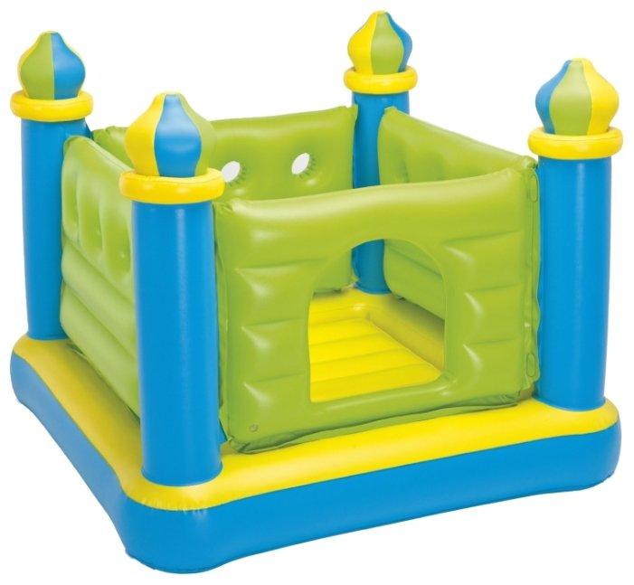 Надувной комплекс Intex JUMP-O-LENE 48257