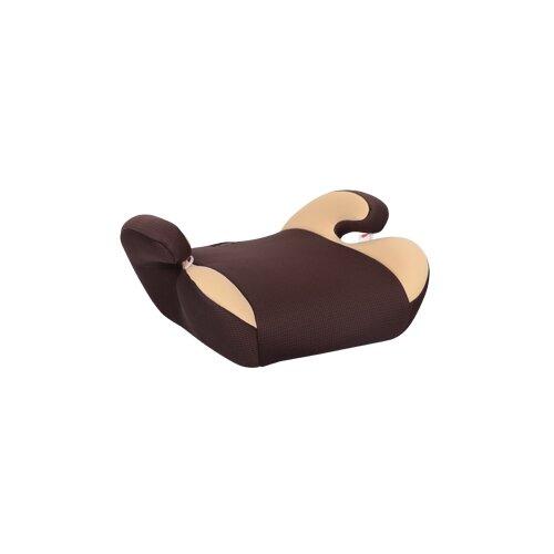 Купить Бустер группа 3 (22-36 кг) Zlatek Raft, коричневый, Автокресла