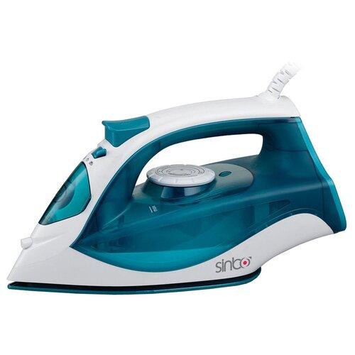 Утюг Sinbo SSI-6603 синий/белый по цене 990