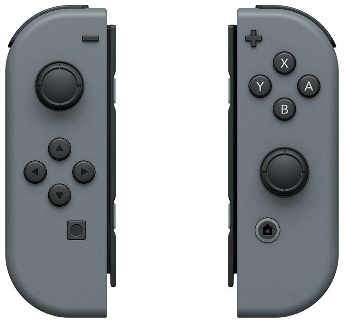 Nintendo Геймпад Nintendo Joy-Con controllers