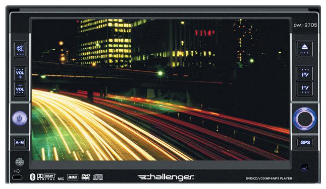 Challenger DVA-9705