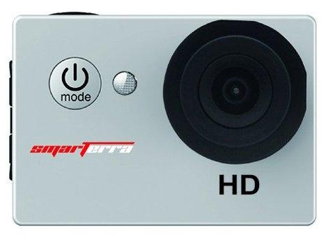 Экшн-камера Smarterra B1 (Серебристая)