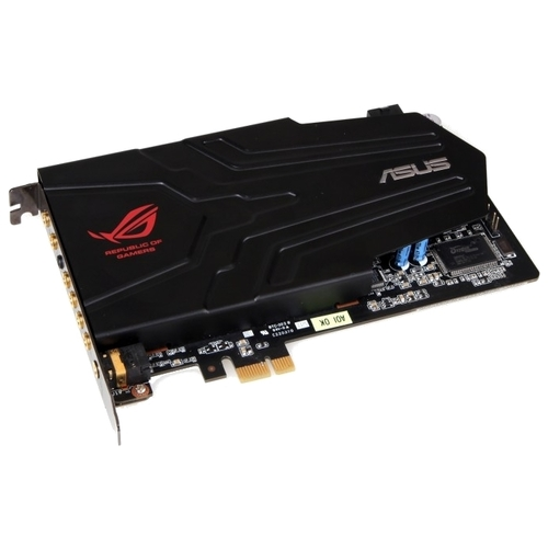 ASUS ROG XONAR PHOEBUS AUDIO CARDS WINDOWS VISTA DRIVER DOWNLOAD