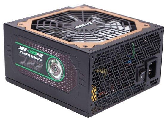 Zalman Блок питания Zalman ZM650-EBT 650W