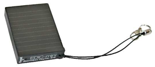 Edic-mini Диктофон Edic-mini Tiny 16+ S78-150hq
