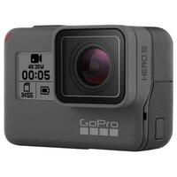 Экшн-камера GoPro HERO5 Black (CHDHX-501) черный