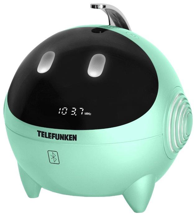Радиоприемник TELEFUNKEN TF-1634UB