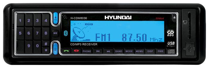 Hyundai H-CDM8036