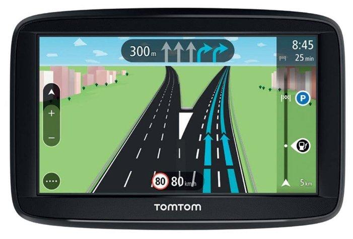 TomTom Навигатор TomTom START 42