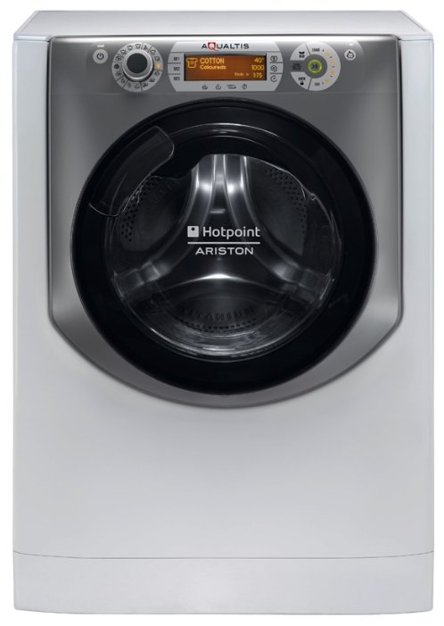 Hotpoint-Ariston Hotpoint-Ariston AQ82D 09 CIS Белый, 8кг