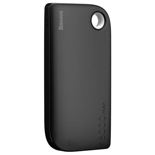 Аккумулятор Baseus M11 Power Bank 8000mAh черный
