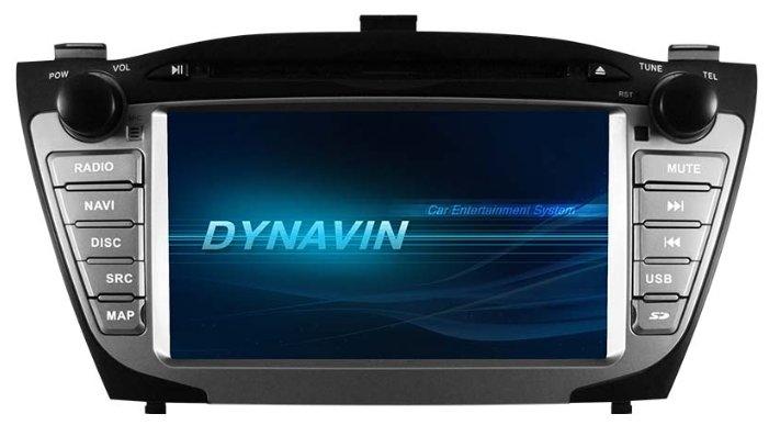 Dynavin N6 - IX35
