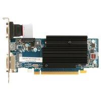 Видеокарта Sapphire Radeon R5 230 625Mhz PCI-E 2.1 2048Mb 1334Mhz 64 bit DVI HDMI HDCP Retail