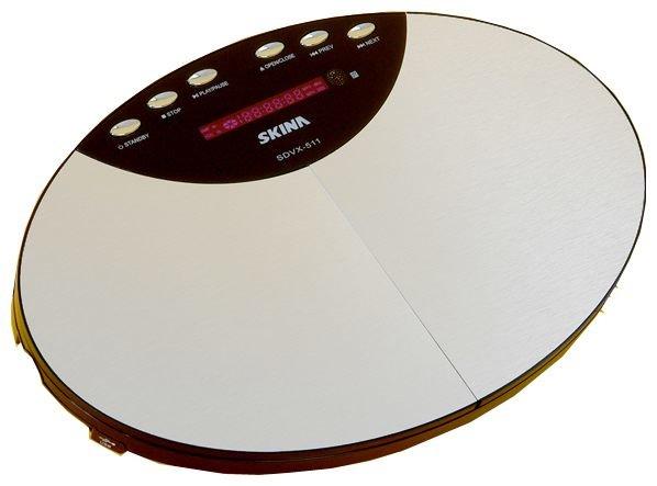 DVD-плеер Skina SDVX - 511