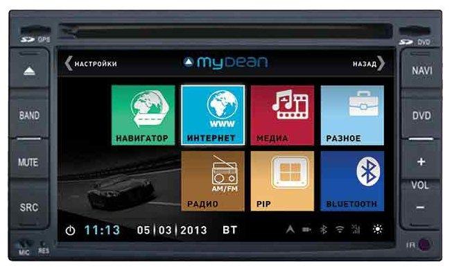 MyDean 3001