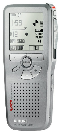 Philips Диктофон Philips LFH9600