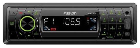 Автомагнитола Fusion FUS-2500U