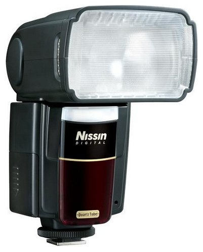 Nissin Вспышка Nissin MG8000 for Canon