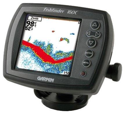 Garmin Fishfinder 160C