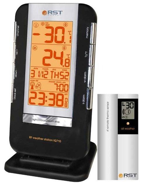 Термометр RST 02710 фото 1