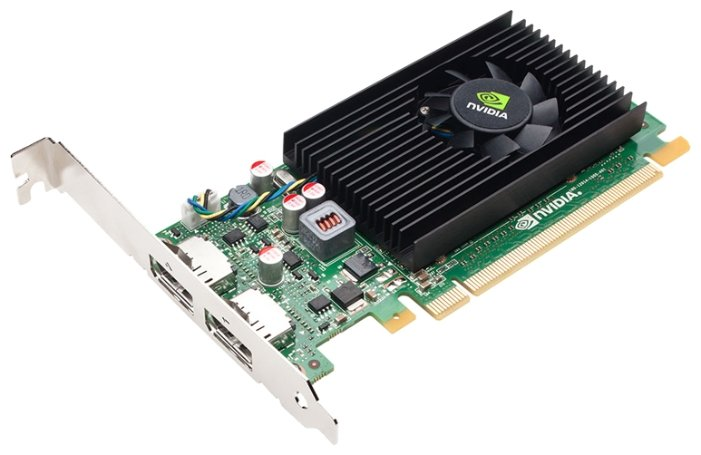 PNY Quadro NVS 310 PCI-E 512Mb 64 bit