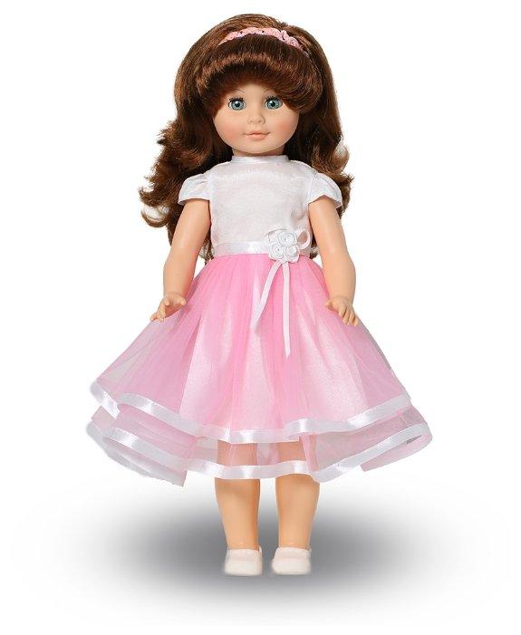 Интерактивная кукла Весна Людмила 8, 53 см, В3037/о, в ассортименте