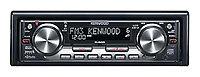 Автомагнитола KENWOOD Ez500