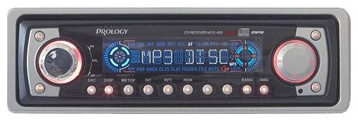 Prology MCE-400