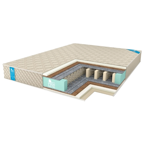 Матрас Comfort Line Eco-Hard Strong BS 140x220